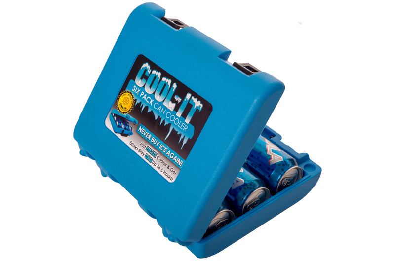 Purchase a Cool-It Cooler